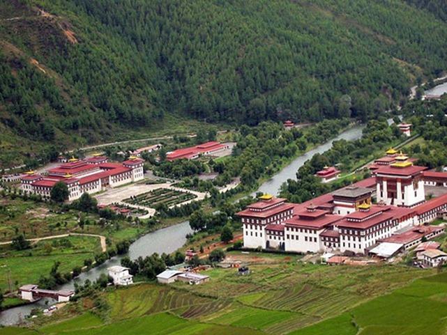 Bután, el primer país del mundo con agricultura 100% ecológica